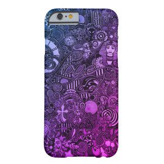 Funda Barely There iPhone 6 Todo lo que usted necesita es amor…