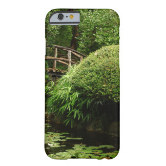 Funda Barely There iPhone 6 Tranquilidad