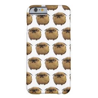 Funda Barely There iPhone 6 Un MANOJO de caja del teléfono de los BARROS