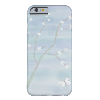 Funda Barely There iPhone 6 Zen de la mariposa