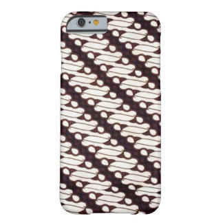 Funda Barely There Para iPhone 6 arjuna 045 del batik