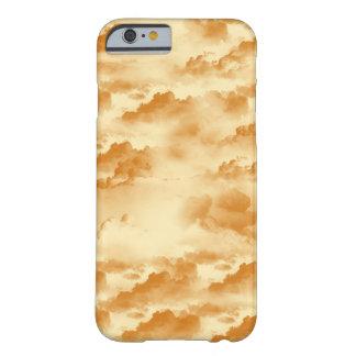 Funda Barely There Para iPhone 6 Cabeza en las nubes