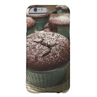 Funda Barely There Para iPhone 6 Caja fundida de la torta
