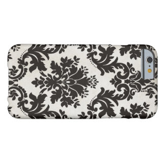 Artistic Barely There iPhone 6/6s Case