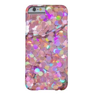 "Funda Barely There Para iPhone 6 ""Chispea"" - el iPhone 6/6s, caja del teléfono de"