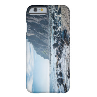 Funda Barely There Para iPhone 6 Distancia