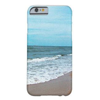 Funda Barely There Para iPhone 6 el iPhone, el iPad, y Samsung encajona/las