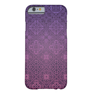 Funda Barely There Para iPhone 6 Modelo antiguo real de lujo floral