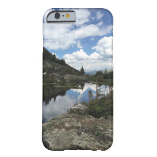Funda Barely There Para iPhone 6 Montaña alta