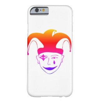 FUNDA BARELY THERE PARA iPhone 6 MTJ