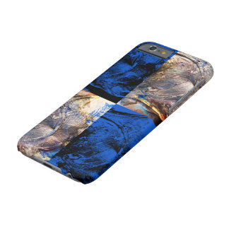Funda Barely There Para iPhone 6 pecho del carnaval