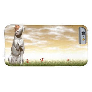 Funda Barely There Para iPhone 6 Perro de los párrocos