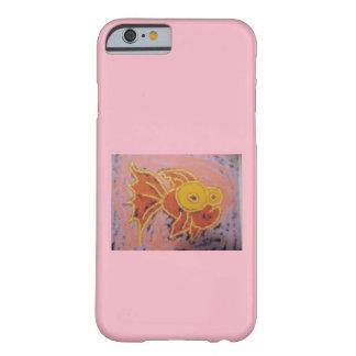 Funda Barely There Para iPhone 6 Pescados de neón