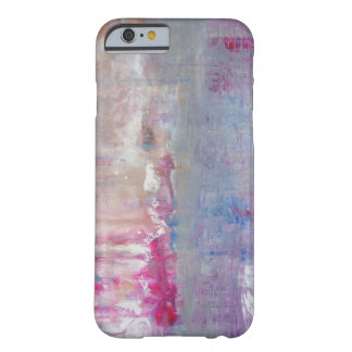 Funda Barely There Para iPhone 6 Sueño del Caribe