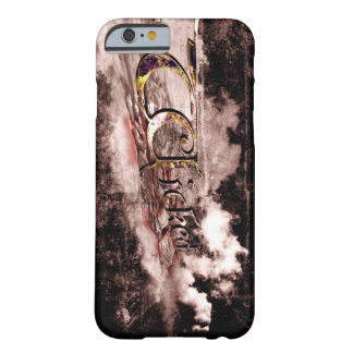 Funda Barely There Para iPhone 6 Travieso
