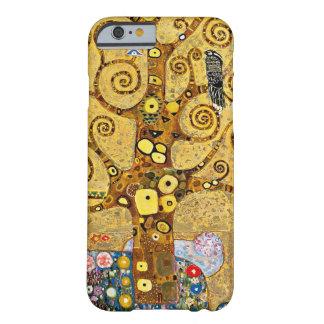 Funda Barely There Para iPhone 6 Tree of Life , Gustav Klimt