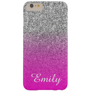 FUNDA BARELY THERE PARA PHONE 6 PLUS