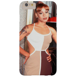 Funda Barely There Para Phone 6 Plus caso del iPhone
