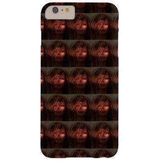 Funda Barely There Para Phone 6 Plus Caso ilusorio del iPhone 6/6s
