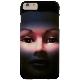 Funda Barely There Para Phone 6 Plus Caso secreto del iPhone 6/6s
