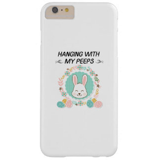 Funda Barely There Para Phone 6 Plus Colgante con mis regalos divertidos de Pascua de