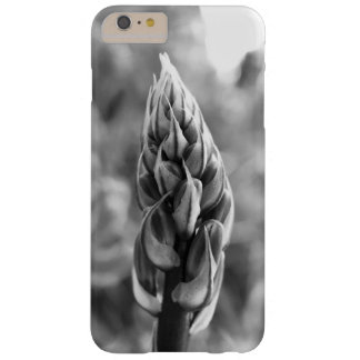 Funda Barely There Para Phone 6 Plus GreyScaleBud