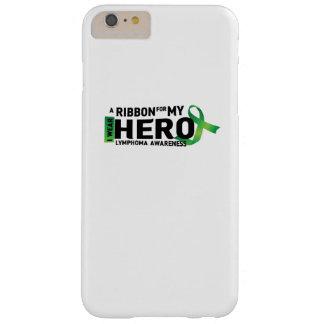 Funda Barely There Para Phone 6 Plus Mis regalos de la ayuda de la conciencia del