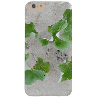 Funda Barely There Para Phone 6 Plus Plantas de la playa