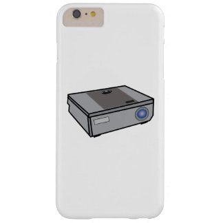 Funda Barely There Para Phone 6 Plus Proyector video