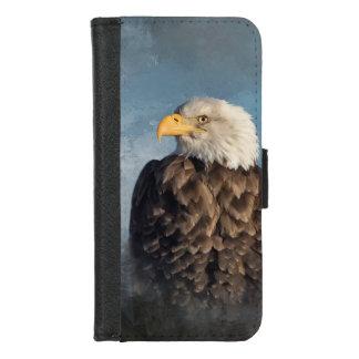 Funda Cartera Eagle calvo