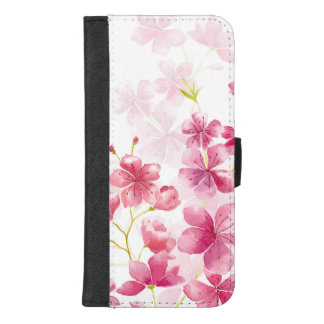 Funda Cartera Flor de cerezo