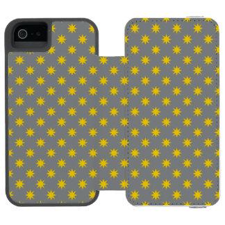 FUNDA CARTERA PARA iPhone 5 WATSON