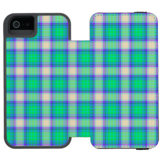 FUNDA CARTERA PARA iPhone 5 WATSON