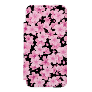 Funda Cartera Para iPhone 5 Watson Sakura
