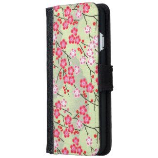 Funda Cartera Para iPhone 6/6s Modelos japoneses