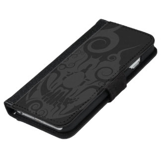 Funda Cartera Para iPhone 6/6s Poetry Of Silence