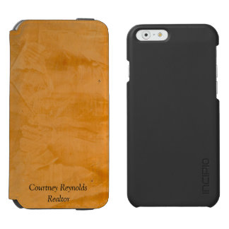 FUNDA CARTERA PARA iPhone 6 WATSON