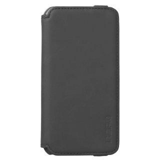 Funda Cartera Para iPhone 6 Watson Caja de encargo de la cartera del iPhone 6 de