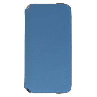 Funda Cartera Para iPhone 6 Watson Cielo azul brillante sin las nubes