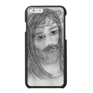 Funda Cartera Para iPhone 6 Watson Jesús en agonía