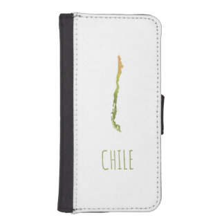 Funda Cartera Para iPhone SE/5/5s Chile