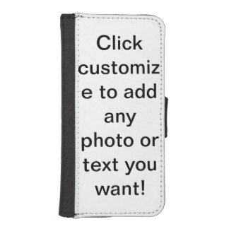 Funda Cartera Para iPhone SE/5/5s personalizable