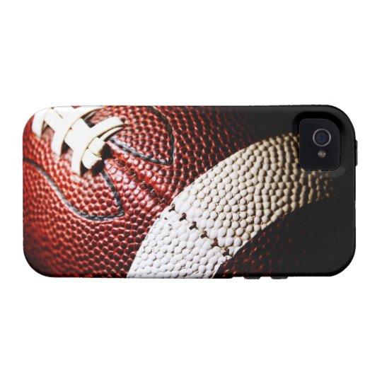 Funda Case-Mate Para iPhone 4 American Football