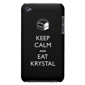 FUNDA Case-Mate PARA iPod