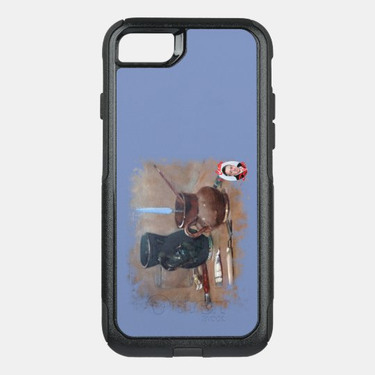 Funda Commuter De OtterBox Para iPhone 8/7 Bodegón/Natureza morta/Still life