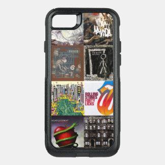 Funda Commuter De OtterBox Para iPhone 8/7 caja del teléfono de la caja de la nutria de la