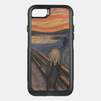 Funda Commuter De OtterBox Para iPhone 8/7 El grito