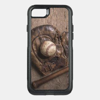 Funda Commuter De OtterBox Para iPhone 8/7 Equipo de béisbol del vintage