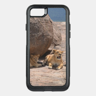 Funda Commuter De OtterBox Para iPhone 8/7 Leones
