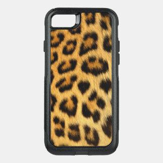 Funda Commuter De OtterBox Para iPhone 8/7 Leopardo